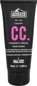 Muc-Off Athlete Performance Ladies Chamois Cream 100 ml, buksefett dame STD