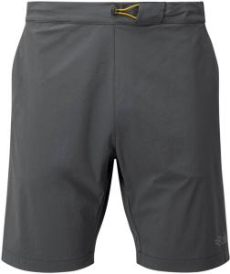 Rab Momentum Shorts Steel Medium