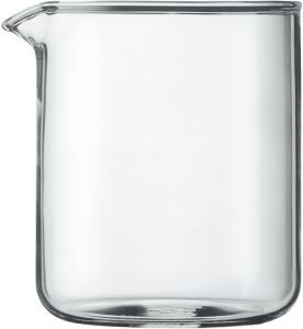 Bodum Ekstra Glass til Chambord Presskanne 4 kopper