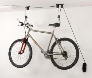 Takoppheng for kajakk, sykkel m.m.