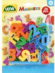 Lena ® tall- og tegnmagneter