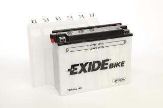 Exide MC Batteri 12V 16Ah