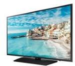 Samsung HG49EJ470MK - 49 Klasse HJ470 Series LED TV - hotell / reiseliv - 1080p (Full HD) 1920 x 1080 - svart hårstrek