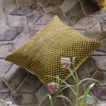 Designers Guildt Designers guild - Portland Ochre Cushion 43 x 43