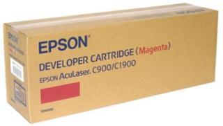 Epson S050098 Tonerkassett magenta, 4.500 sider S050098 Tilsvarer: N/A Epson