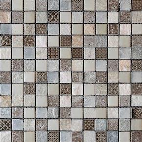 Mosaikk Inca Beige 30x30 cm