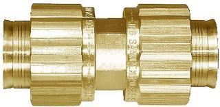 Sanipex Skjøteunion 12mm