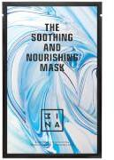 3INA Makeup 3INA Makeup The Soothing and Nourishing Mask 33 ml