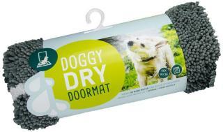 Doggy Dry dørmatte 66x91 cm.