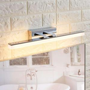 Julie - avlang LED-vegglampe til badet