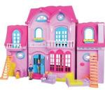 Redbox Large Dollhouse