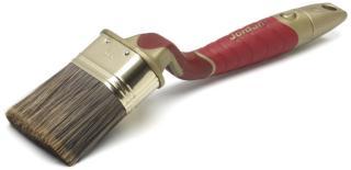 Jordan perfect ute oval ergonomisk pensel 65 mm