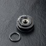 MST-210124 Alum. belt pulley