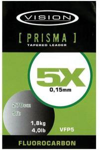 Vision Prisma Fluorocarbon 9' 0,38mm.