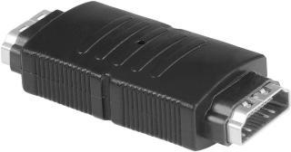 Hama HDMI-adapter, hunn - hunn HAMA122230