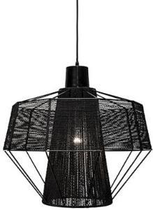 Globen Lighting Pendel Layer Svart