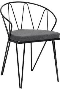 Nordal Classic stol med sittepute