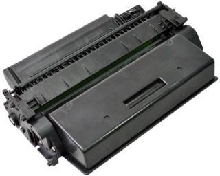 Yaha Toner Sort Ekstra Høykapasitet (13.000 sider), erstatter HP CE505X Y18210