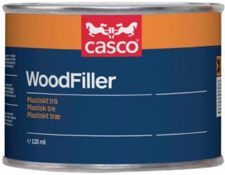Casco Formtre Casco woodfiller teak 125 g