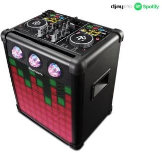 Numark Partymix Pro DJ Controller
