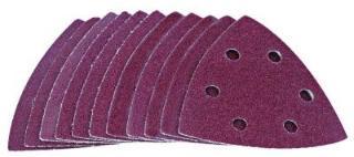 tactix slipepapir 93x93x93mm k240 a10