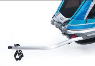 Thule Chariot Chinook Sykkelsett Passer kun Chinook