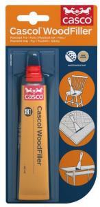 Casco Formtre Casco woodfiller teak 40 ml