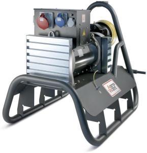 Gebe strømaggregat Farmer 45 400V