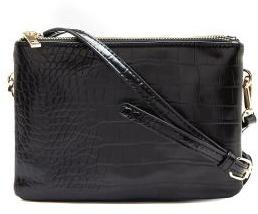 ONLY Flora Crossbody Bag Black One size