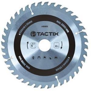 tactix sagblad hm 400x30 (25)mm 60tpi