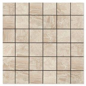 Flis Rhodes Hill Ceramic Beige 30x30 cm Blank