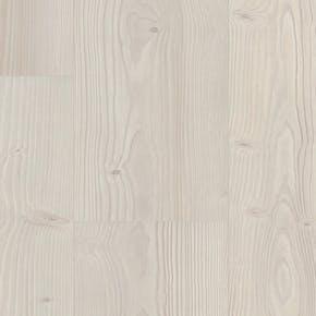 Laminatgulv Tarkett SoundLogic Handbrushed Pine Vit 1-Stav