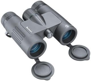 Bushnell Prime Binoculars 8x32 Roof Prism, Black, 8x32