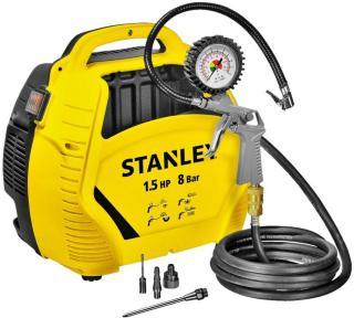 STANLEY Kompressor Air Kit 1100 W 180 l/min