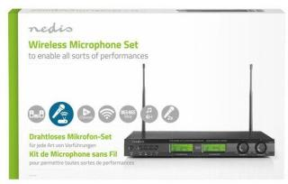 Best pris på Speed Link SPES Clip On Microphone Se priser
