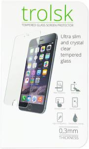 Trolsk Glass Screen Protector (iPhone 8/7/6 Plus) K35-Ö