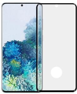 DACOTA PLATINUM TIGER GLASS GALAXY S20+ SVART