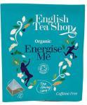 English Tea Shop Energise Me Tea Ø 50 Breve - 1 Pakk