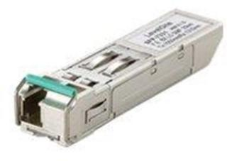 LevelOne SFP Transceiver 155M Single-mode Simplex SFP-7331