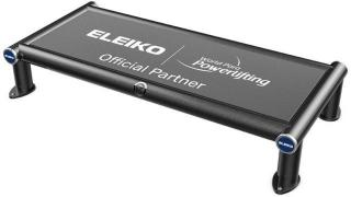 Eleiko WPPO Powerlifting Bench Press Pallet - Charcoal