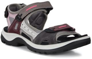 ecco sandaler offroad Prissøk Gir deg laveste pris