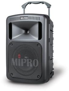 Mipro MA-708EXP Tilleggshøyttaler til Mipro MA-708