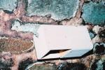 Kasse til fossekall, linerle i trebetong Nr. 19