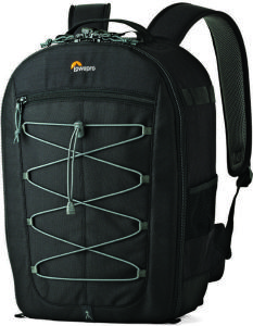 Lowepro Kameraryggsekk Photo Classic BP 300 AW svart