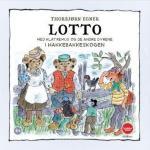 Egmont Hakkebakkeskogen Lotto - Norsk Utgave Egmont Kids Media