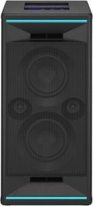 PIONEER XW-SX70-B PORTABLE SPEAKER BLACK