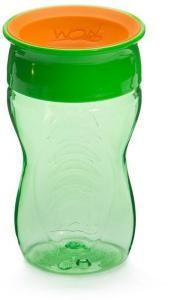 Wow Cup Kids - Green Tritan Ny lekkasjefri WOW Cup Kids