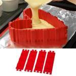 Silikon kakeform - For egen designet kake