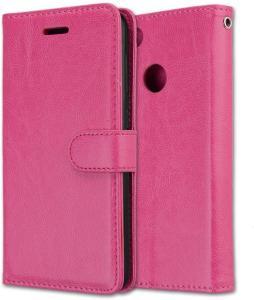 Deksel for Huawei P9 Lite Mini rosa