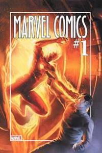 Marvel Comics #1 80th Anniversary Edition MARVEL COMICS